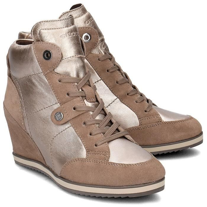 Chaussures Geox Illusion