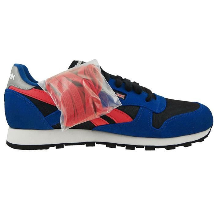 Chaussures Reebok Classic Sport Clean