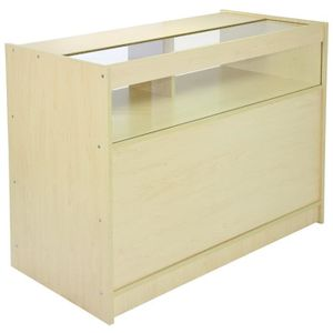 comptoir caisse achat vente comptoir caisse pas cher soldes d s le 10 janvier cdiscount. Black Bedroom Furniture Sets. Home Design Ideas