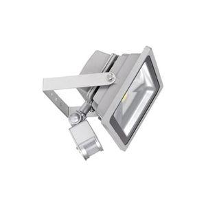 LAMPE DE POCHE Projecteur LED 'SuperOne' 30W [COB BRIDGELUX] avec