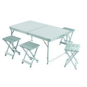 TABLE DE CAMPING Grand Canyon KOFFERTISCH - Table camping pliant…