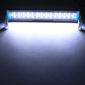 ÉCLAIRAGE 5W 2835 LED Lampe Éclairage Blanc Aquarium Poisson