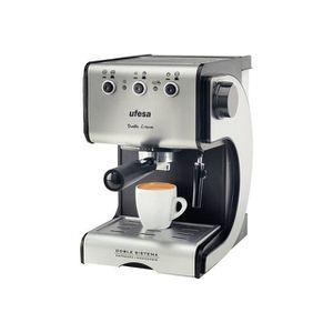 CAFETIÈRE Café Express Arm UFESA CE7141 1,5 L 15 bar 1050W N