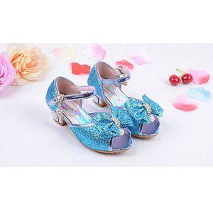 SANDALE - NU-PIEDS FROZEN - LA REINE DES NEIGES Sandales Chaussures B