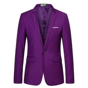 Cher Achat Pas Vente Violet Mariage Costume qxwBRUXSYU
