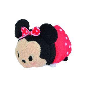 PELUCHE Peluche Tsum Tsum Disney - Mickey: Minnie