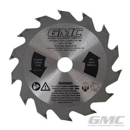 GMC Grand sac à outils en toile