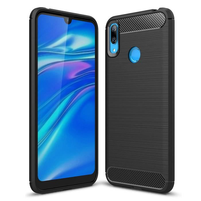 coque huawei y7 2019 pas cher