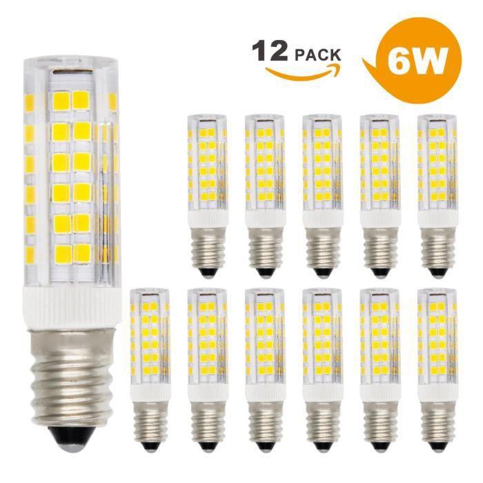 haute luminosite ampoule led e14 lampe economique 5 Élégant Lampe Economique Led Ldkt
