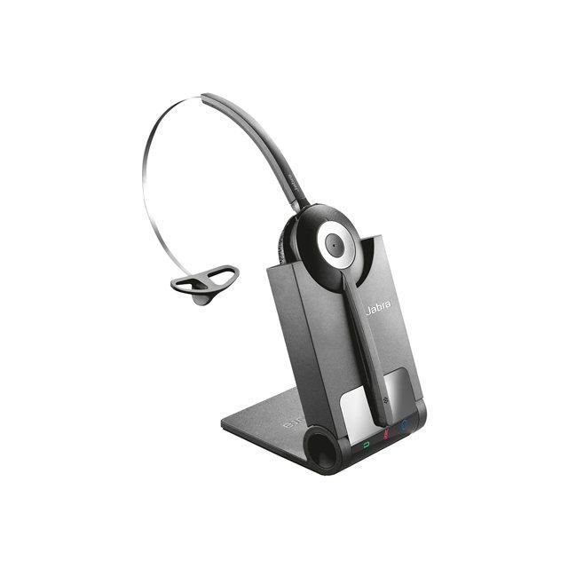 Agfeo Headset 920 - Casque Supra-oral Sans …