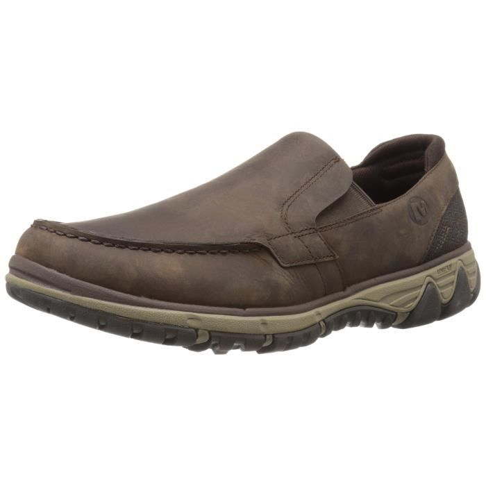 Merrell All Out Blazer Moc Slip-on Chaussures MM5Z8 39 Mj6MO0
