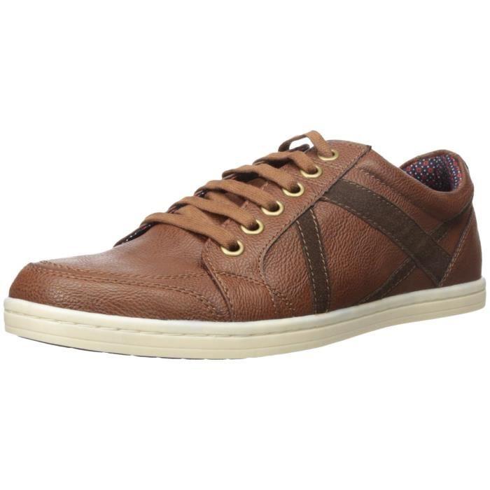 Ben Sherman Lox Fashion Sneaker GWDP1 40 1-2 i6Phm