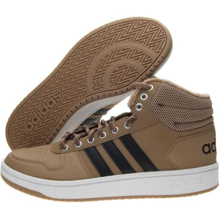chaussures adidas hoops