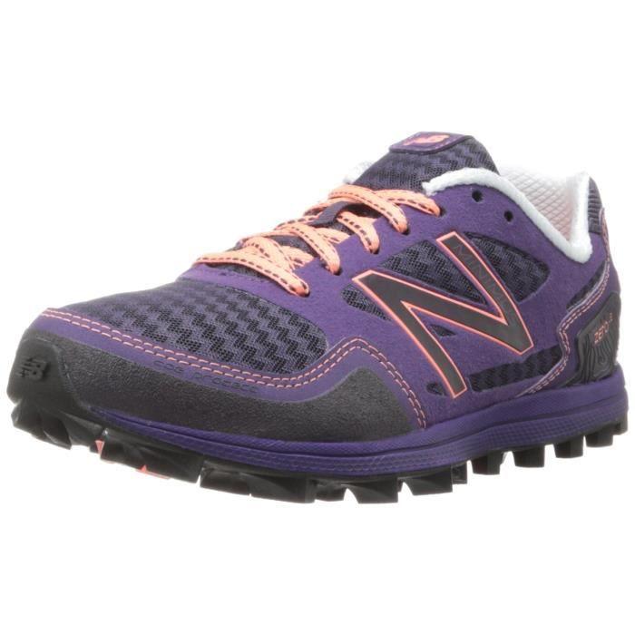 01bc1f339b4a3 NEW BALANCE minimus des femmes zéro chaussures-trail running 1BJ23U  Taille-42