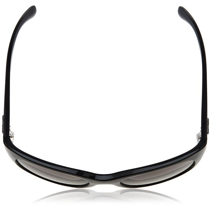 Ray-ban Ray Ban Rectangle Sunglasses (black) (rb-4216-601-11|56) SNTHS
