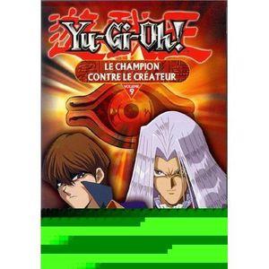 Yu gi oh dvd achat vente pas cher - Dessin anime yu gi oh ...