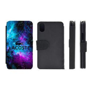 coque lacoste iphone 7 plus