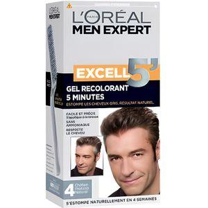Soins cheveux homme paris
