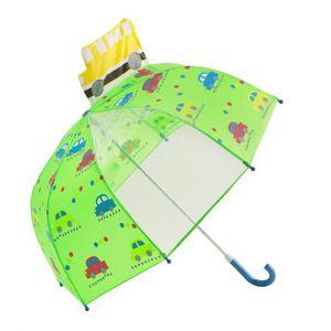 PARAPLUIE Parapluie pour Enfant, Hibbent Parapluie Fille Gar
