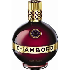 LIQUEUR Chambord Liqueur Royale de France 70cl
