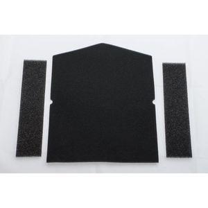 ENTONNOIR Miele 7358901 Kit de filtres pour sèche-linge à po
