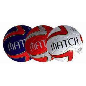 BALLE - BOULE - BALLON Match - Ballon de foot - Coloris Aléatoire selon A