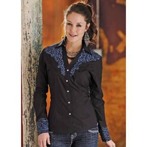 Vente Country Cher Pas Achat Femme Doqrxbewec Chemise n0wOPX8k