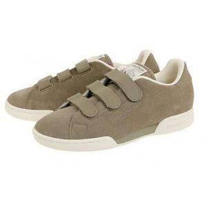 d2e716b77e409 BASKET Chaussures Sportswear Homme Reebok Npc Straps N