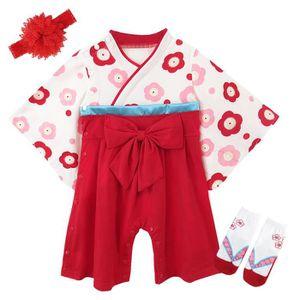 f05f5a47f47d2 Kimono bebe - Achat / Vente pas cher