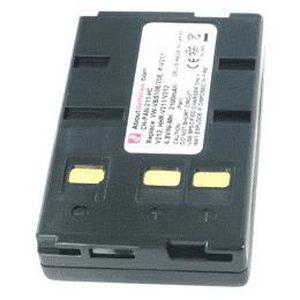 BATTERIE - CHARGEUR Batterie type PANASONIC VW-VBS10E
