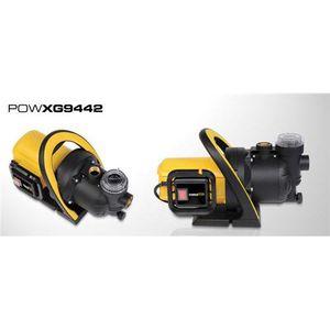 POMPE ARROSAGE POWERPLUS Pompe d'arrosage 800W 4bars 3200l/h
