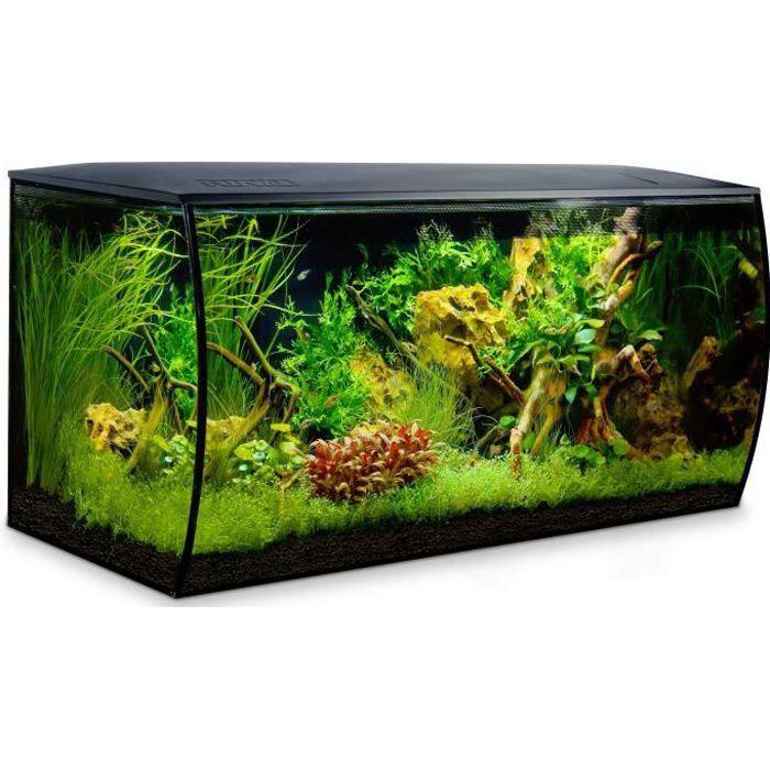 FLUVAL Aquarium équipé Flex 123 L - Noir