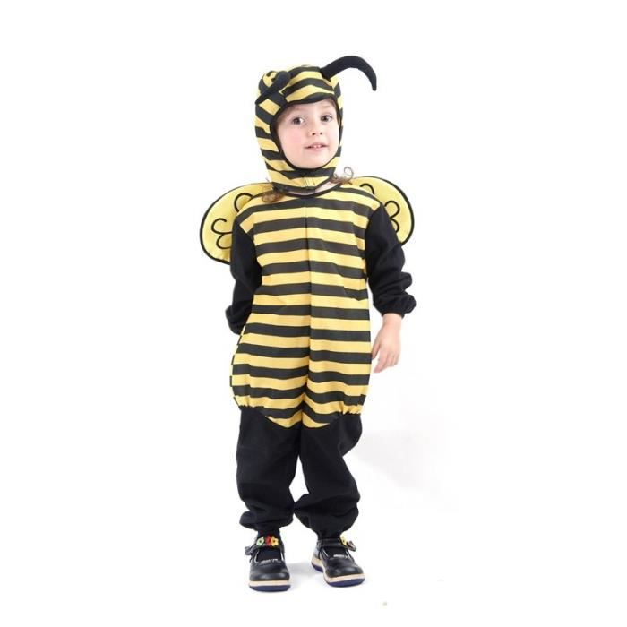 DÉGUISEMENT - PANOPLIE Déguisement abeille garcon