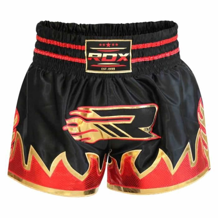 Vêtements femme Shorts Reebok Combat Combat Prime Boxing