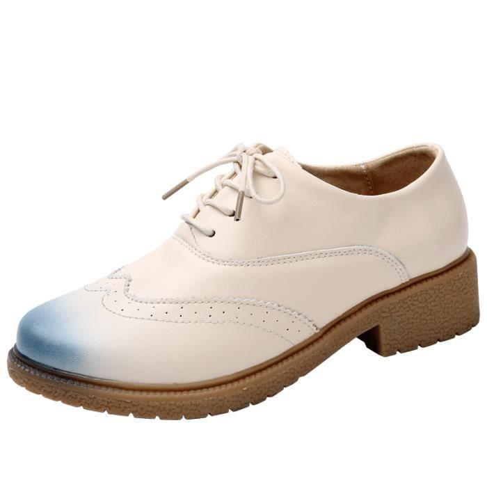Mocassins femme Mocassins mode Chaussures à talons Chaussures de ville Chaussures mode Chaussures élégantes Chaussures populaires RiJTsX