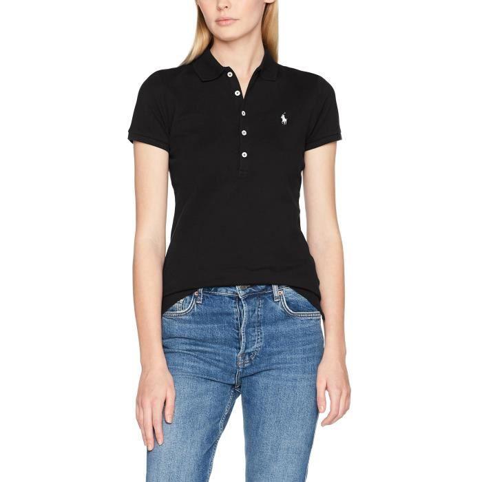 f0d076a39b89 Polo Ralph Lauren Women s Stretch Mesh-julie Polo Shirt 1D3CYB ...