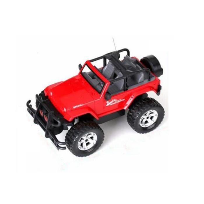 Voiture télécommandée Hummer SUV incassable les jouets pour enfants ... 16f45a56237f