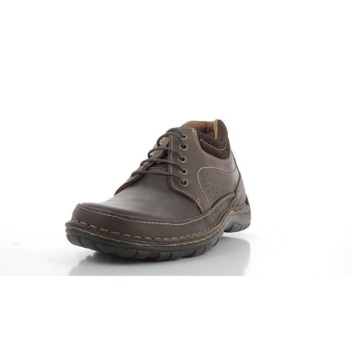 Bottine - Boots - Orlando - STEPHAROS