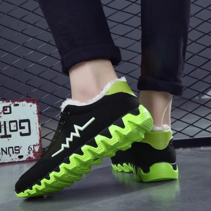 Chaussures légère course de sport de Chaussures hommes pour Basket qfwppS