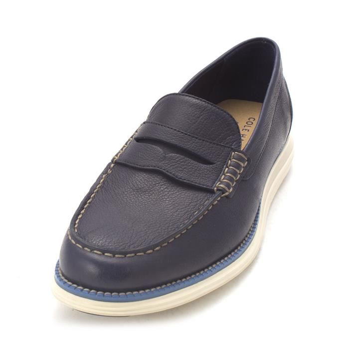 Hommes Cole Haan Original Grand Penny II Chaussures Loafer
