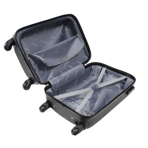 bc79f51f13 ... VALISE - BAGAGE Valise Cabine 55cm - ALISTAIR. ‹›
