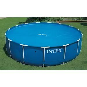 bache piscine hors sol ronde achat vente pas cher. Black Bedroom Furniture Sets. Home Design Ideas