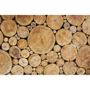 les rondins des bois achat vente les rondins des bois pas cher cdiscount. Black Bedroom Furniture Sets. Home Design Ideas