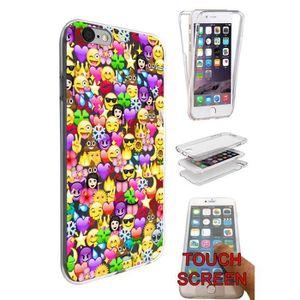 coque iphone 6 plus 360 degres