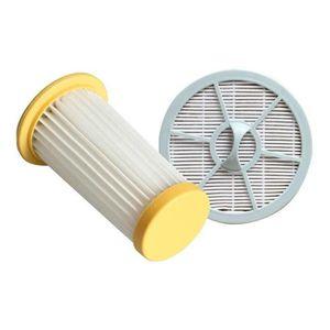 FILTRE A AIR Filtre anti-poussière Hepa et filtre de sortie d'a