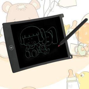 TABLETTE GRAPHIQUE Portable 8.5 Pouce LCD Écriture Dessin Table Écrit