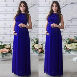 ROBE Femmes enceinte drapé photographie accessoires Cas