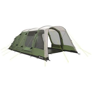 TENTE DE CAMPING Tentes Tentes Outwell Willwood 6 - 5 Places - Vert