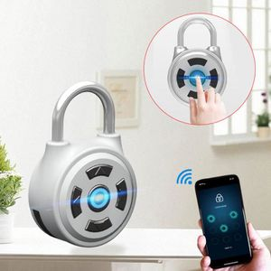 SERRURE - BARILLET Sécurité Serrure électronique portable Cadenas éle