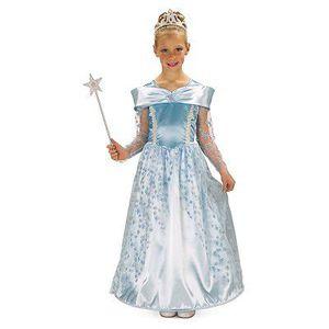 57184fa2bf1c6 DÉGUISEMENT - PANOPLIE Déguisement - 3-4 ans - Princesse Aurore : Bleu